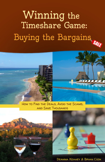 Winning the Timeshare Game: Buying the Bargains