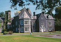 Ireland timeshare - Knocktopher Abbey