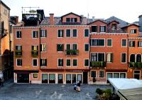Palazzo del Giglio, Venice, Italy