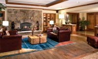 Hilton's Valdoro Mountain Lodge in Breckenridge