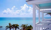 Key West's Coconut Beach Resort