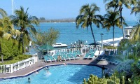 Key West - The Galleon Resort