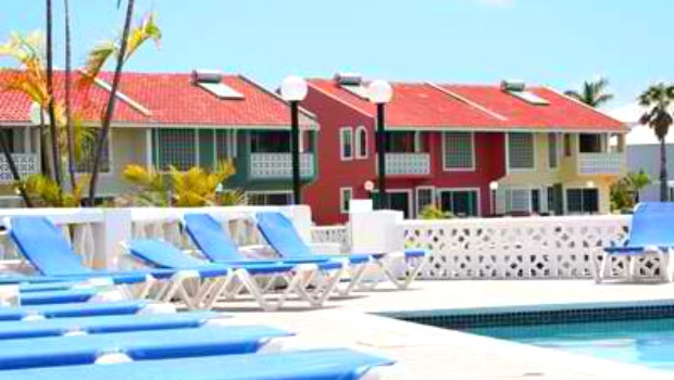 Ocean Reef Yacht Club and Resort, Freeport, Bahamas