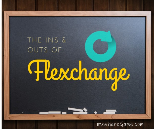 The ins and outs of Flexchange