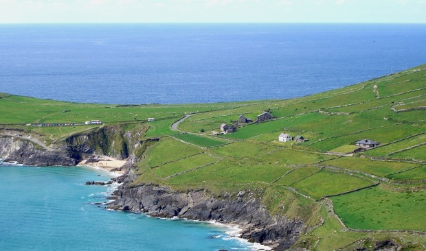 Ireland's Dingle Way