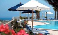 The Eden Bay Resort and Suites in Malta