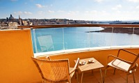 Malta - Fortina Spa Vacation Resort