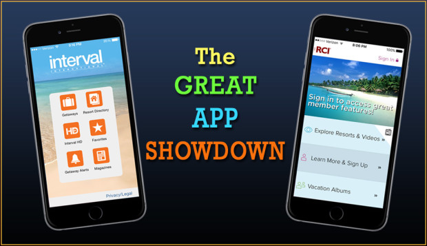 The great app showdown