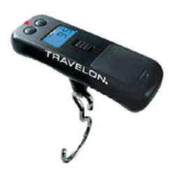 Micro Digital Travel Luggage Scale from Travelon