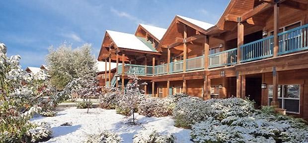 Wyndham Pagosa Springs Resort