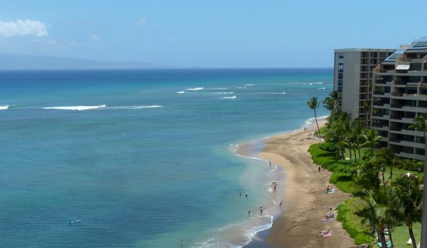 Timeshare Review Kahana Beach Resort Maui